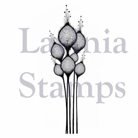 Lavinia Stamps leimasin Fairy Thistles