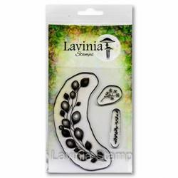 Lavinia Stamps leimasin Floral Wreath