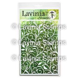 Lavinia Stamps sapluuna Leaf Trails