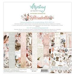 "Mintay paperipakkaus Florabella, 12"" x 12"""