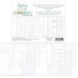 Mintay paperipakkaus Backgrounds, White