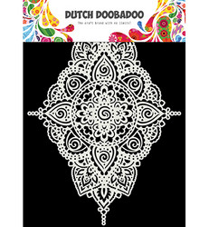 Dutch Doobadoo Diamond Shaped -sapluuna
