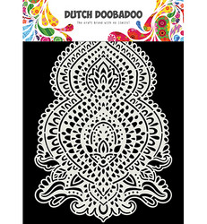 Dutch Doobadoo Diamond Drop -sapluuna