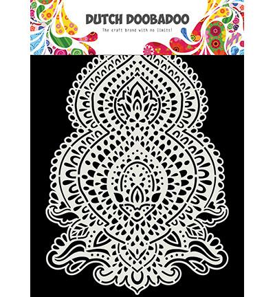 Dutch Doobadoo Diamond Drop -sapluuna