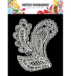 Dutch Doobadoo Drop Shapes -sapluuna