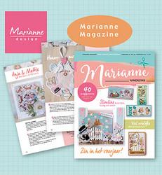 Marianne Magazine 49 lehti