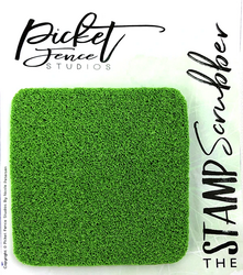 Picket Fence The Stamp Scrubber, puhdistussieni