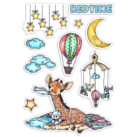 Ciao Bella leimasinsetti Bedtime