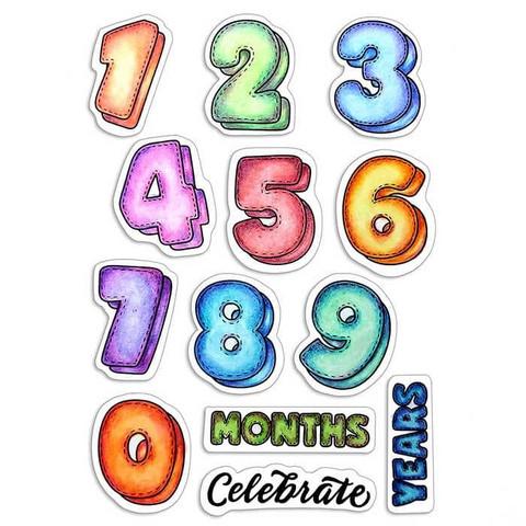 Ciao Bella leimasinsetti Baby Months & Years
