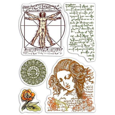Ciao Bella leimasinsetti Codex Leonardo