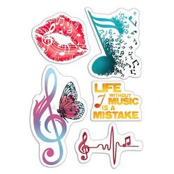 Ciao Bella Bad Girls leimasinsetti Music Life