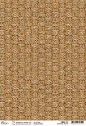 Ciao Bella riisipaperi Seagrass Basket