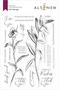 Altenew Tall Foliage -leimasinsetti