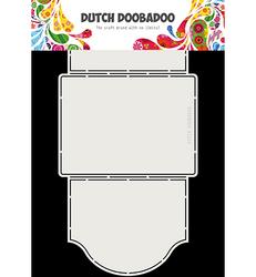 Dutch Doobadoo Cart Art Miranda -sapluuna