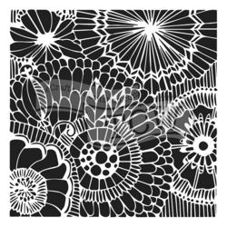 Crafter's Workshop sapluuna Botanical Dream