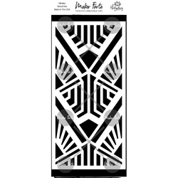 Maker Forte sapluuna Gatsby's Gate Slimline