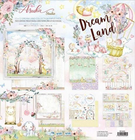 Memory Place paperipakkaus Dreamland, 12