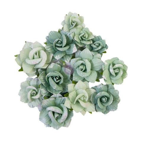 Prima My Sweet paperikukat Emerald Beauty
