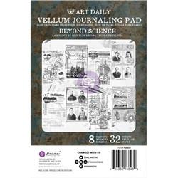 Prima Art Daily Vellum -pakkaus Beyond Science