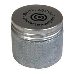Cosmic Shimmer Sparkle tekstuuripasta, sävy Platinum