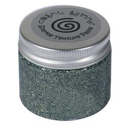 Cosmic Shimmer Sparkle tekstuuripasta, sävy Decadent Bamboo