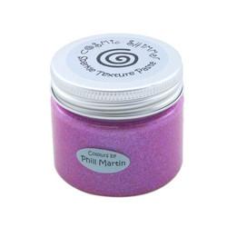 Cosmic Shimmer Sparkle tekstuuripasta, sävy Lush Pink