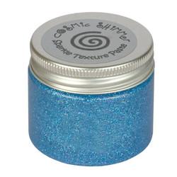 Cosmic Shimmer Sparkle tekstuuripasta, sävy Graceful Blue