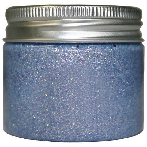 Cosmic Shimmer Sparkle tekstuuripasta, sävy Frosted Heather