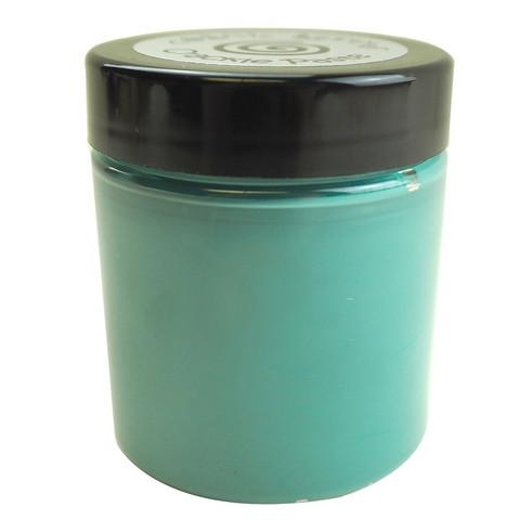 Cosmic Shimmer Crackle pasta, sävy Forest Green