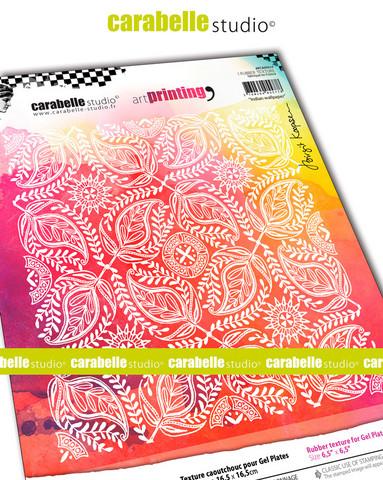 Carabelle Studio tekstuurilevy Indian Wallpaper