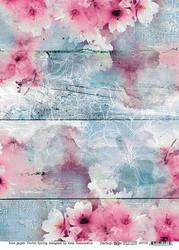 13@rts  riisipaperi Pastel Spring