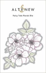 Altenew Fairy Tale Florals -stanssi