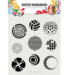 Dutch Doobadoo Techno -sapluuna