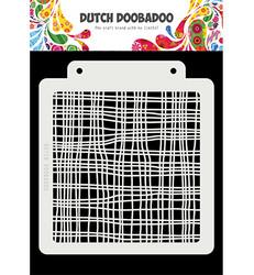 Dutch Doobadoo Linnen -sapluuna