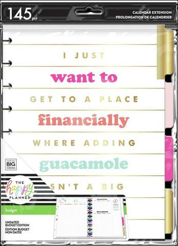 Mambi laajennuspakkaus Plan A Happy Life, Classic