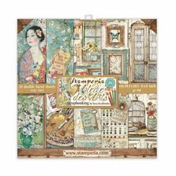 Stamperia paperipakkaus Atelier des Arts, 8