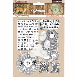 Stamperia leimasinsetti Amazonia Snake