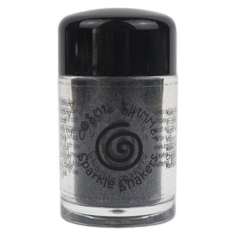 Cosmic Shimmer Sparkle Shaker -glitter, sävy Midnight Glow
