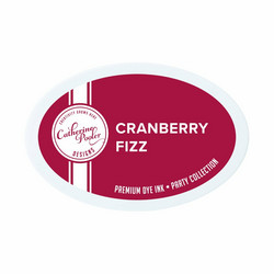Catherine Pooler Premium Dye Ink -mustetyyny, sävy Cranberry Fizz