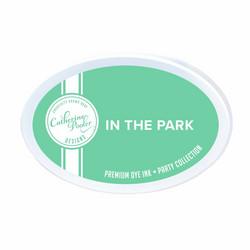 Catherine Pooler Premium Dye Ink -mustetyyny, sävy In The Park