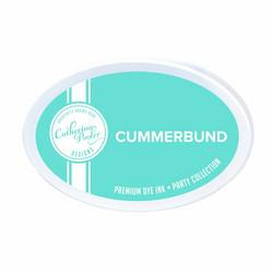 Catherine Pooler Premium Dye Ink -mustetyyny, sävy Cummerbund