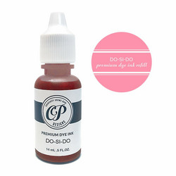 Catherine Pooler Premium Dye Ink -täyttöpullo, sävy Do-Si-Do