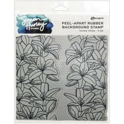 Simon Hurley leimasin Lovely Lilies