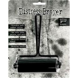 Tim Holtz Distress Brayer -tela, medium