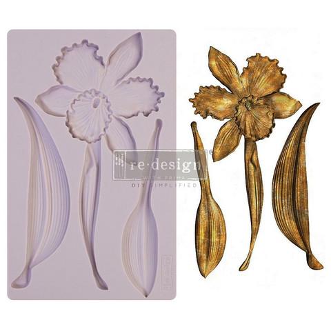 Prima Marketing Mould -muotti Wildflower