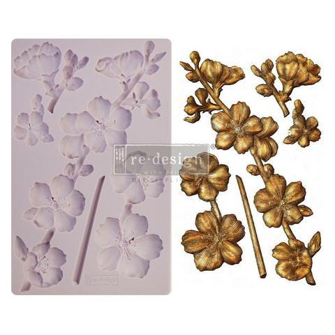 Prima Marketing Mould -muotti Botanical Blossoms