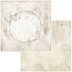 49 and Market Vintage Artistry Essentials skräppipaperi Savor