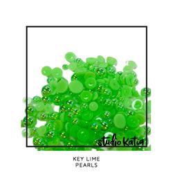 Studio Katia koristeet Key Lime