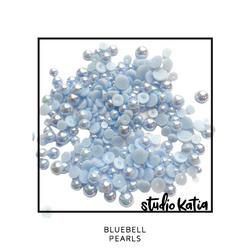 Studio Katia koristeet Bluebell