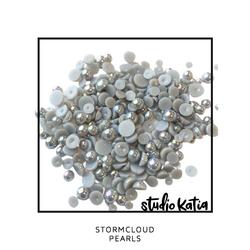 Studio Katia koristeet Stormcloud